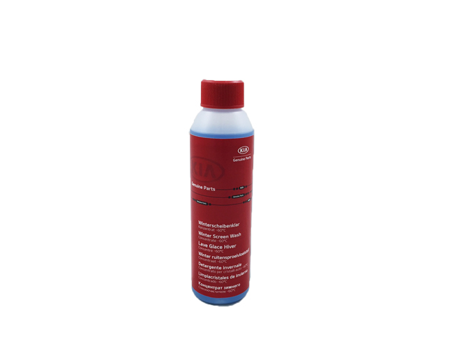 Kia Concentrate -60c Screenwash Fluid 250ml