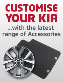 Exceptional Kia Parts UK