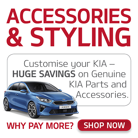 Genuine Kia Parts Kia Spares Kia Accessories Kia Parts Uk